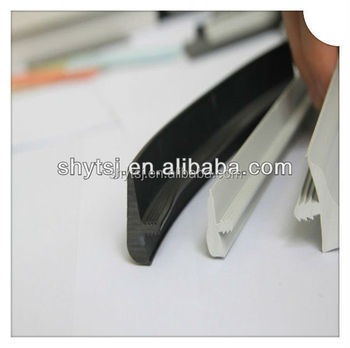 Plastic T molding edge for table countertop edge banding, View edge  banding, Yutong Product Details from Shanghai Yutong Plastic Products Co ,  Ltd  on