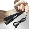 Lower Price and Fast Heating Flat Iron Straightening Styling Tool