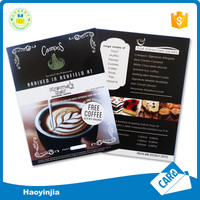 Custom Made Customize Size Color Flyer Printing