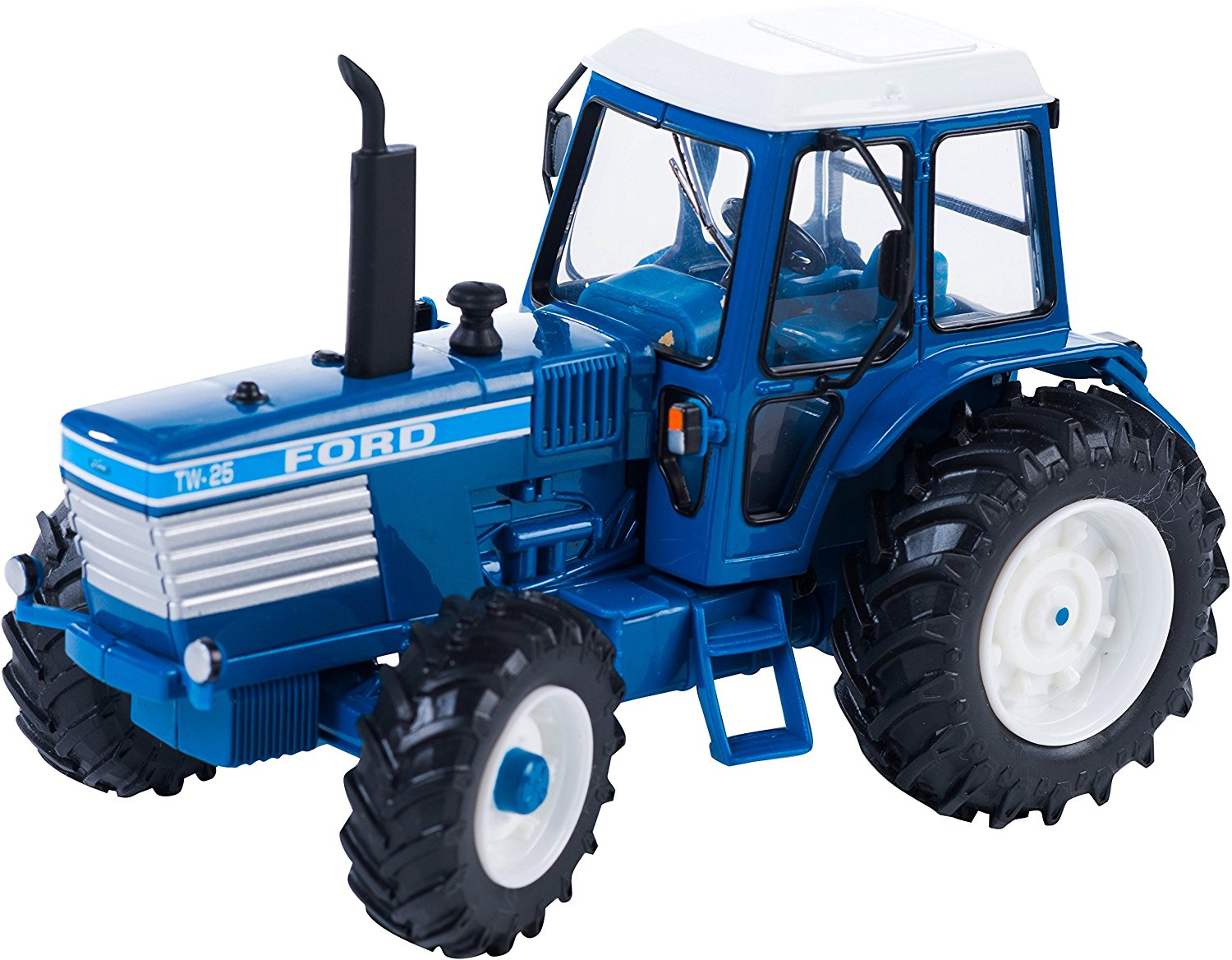 Get Quotations · Britains Farm 1:32 Ford Tw25 Tractor