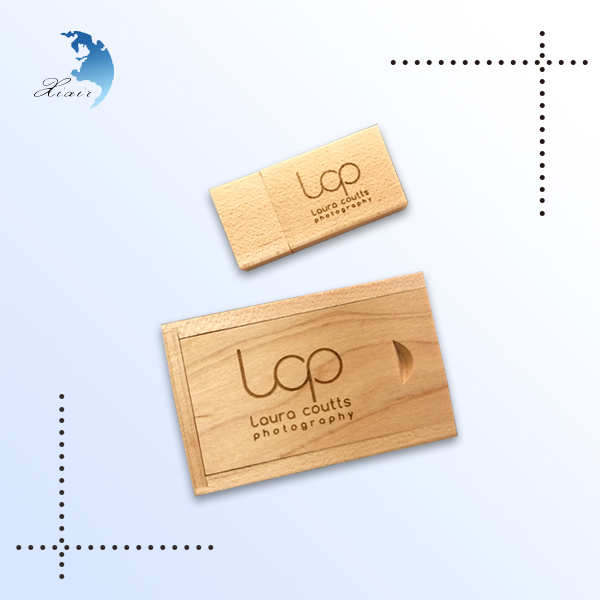manufacturer provides flash stick luxury usb with box