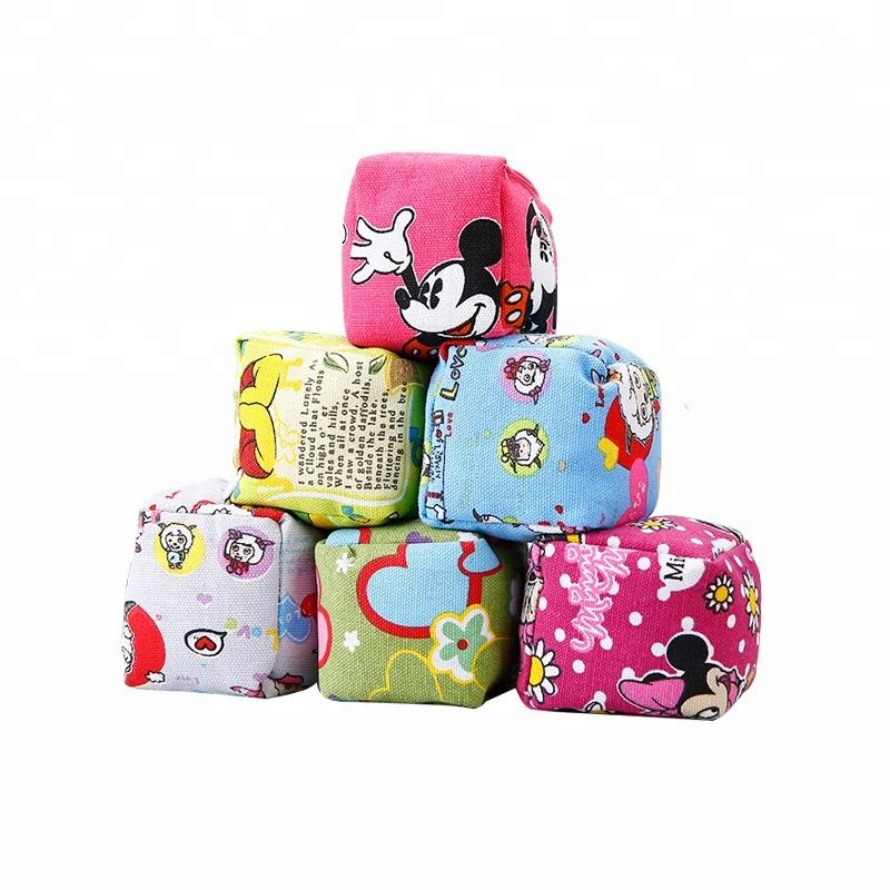Custom promotional wholesale hacky sacks