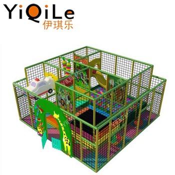 indoor playground business plan