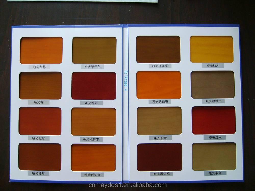 Maydos Polyurethane Wood Paint Hardener Thinner For
