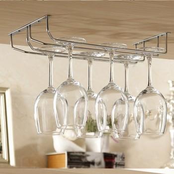 Bottle Holder Glass Shelves Wrought Iron Wall Mounted Wine Rack