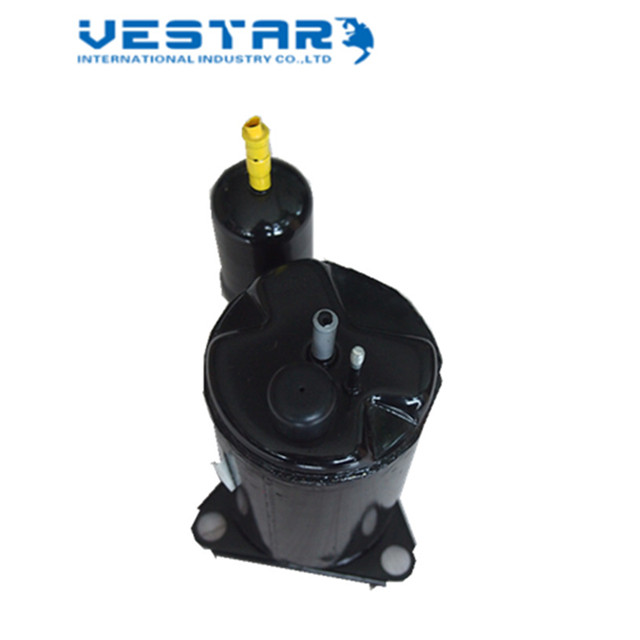 Good quality air oil sealed units sabroe smc compressor best sale for refrigeration product