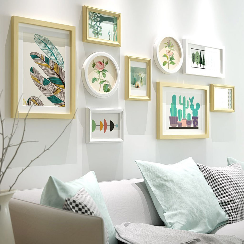 Cheap Wall Picture Collage Frames, find Wall Picture Collage Frames ...