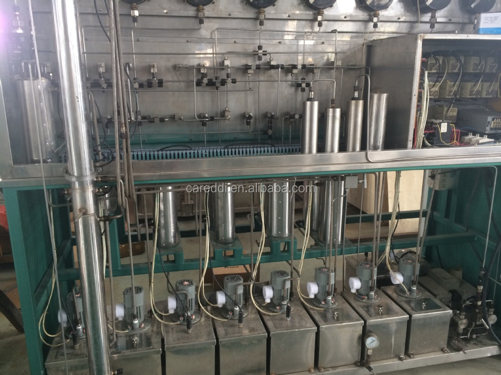 Supercritical Co2 Fluid Extraction For Sale View