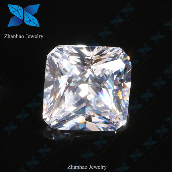 New arrival cheap rough synthetic gemstones