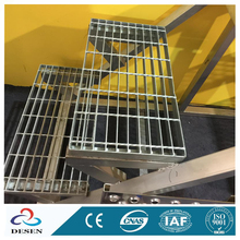 metal grate steps swimming pool stainless steel grating industrial stair treads