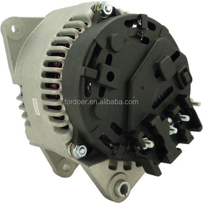 Alternador 12095 63321347 82001259 82002329 para Trator New Holland