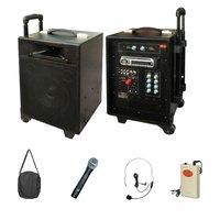 Wireless Portable Pa Amplifier(th-910)