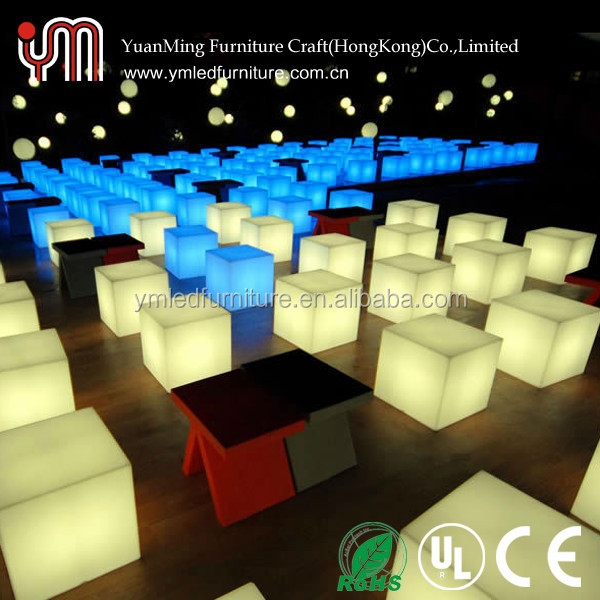 Phenomenal Led Cube Seat Lighting Modern Cube Seating Cube Chair Ym Lc404040 Buy Led Cube Seat Lighting Illuminated Led Cube Chair Cube Beanbag Chair Product Machost Co Dining Chair Design Ideas Machostcouk