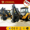Changlin Mini Backhoe Loader For Sale WZ30-25 from China