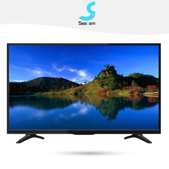 LED Smart TV China Supplier 42.5 Inch Grade A Panel Low Price