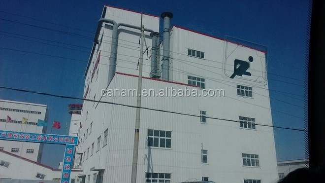 H Beam High Quality Steel Structure Construction