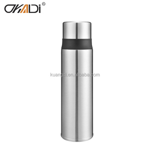 New Popular stainless steel water bullet flask thermos
