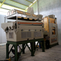 2015 hot sell used price coffee processing plant