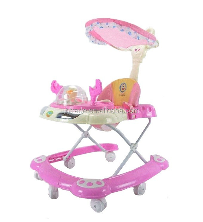 China Baby Products Wholesale Baby Walker Push Baby Car