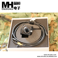 High Performance Vehicle Mounted Infrared IR Camera