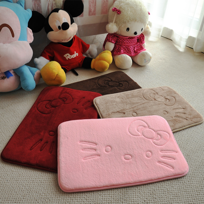 Hello Kitty Rugs For Bedrooms Bedroom Decor