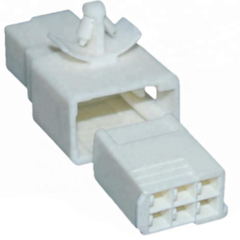 3-AC231 YAZAKI 7283-1133-10 90980-11261 3-WAY CONNECTOR KIT