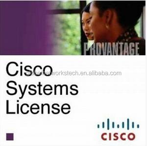 100% Genuine CISCO 3750X Series license L-C3750X-24-S-E