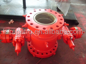API 6A Tubing/Casing Head Assembly