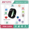 Hot Sale Non Flexible Band Calorie Counter Heart Rate Monitor Sports Watch for Exercise