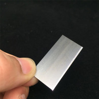 0.1mm-6.0mm razor blade thickness stainless blade