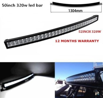 Wholesale 50 320w led light bar spot flood combo beam led bar wholesale 50quot 320w led light bar spot flood combo beam led bar light aloadofball Choice Image