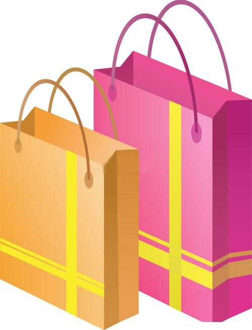 Nice Kraft Paper Bag/special And Cute Kraft Paper Bags - Buy Kraft ...