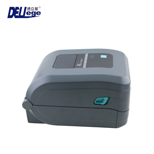 Hot sale factory USB 2.0 RS232 centronics direct thermal printer