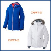 women ski jacket,custom cheap ski jacket,china fashion ski jacket
