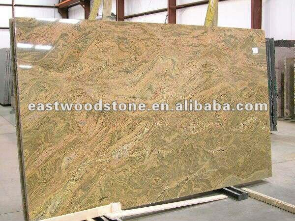 Indian Gold granite