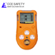 Portable Multi Gas Monitor For CO, O2, NO and SO2 4 in 1 Gas Detector
