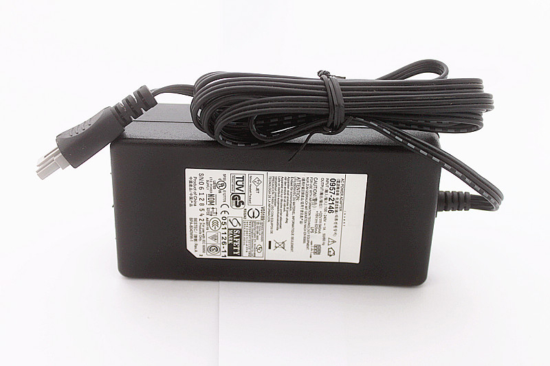 AC Adapter Power For HP 0957-2146 DeskJet OfficeJet Printer PSC 1315 5610 5510