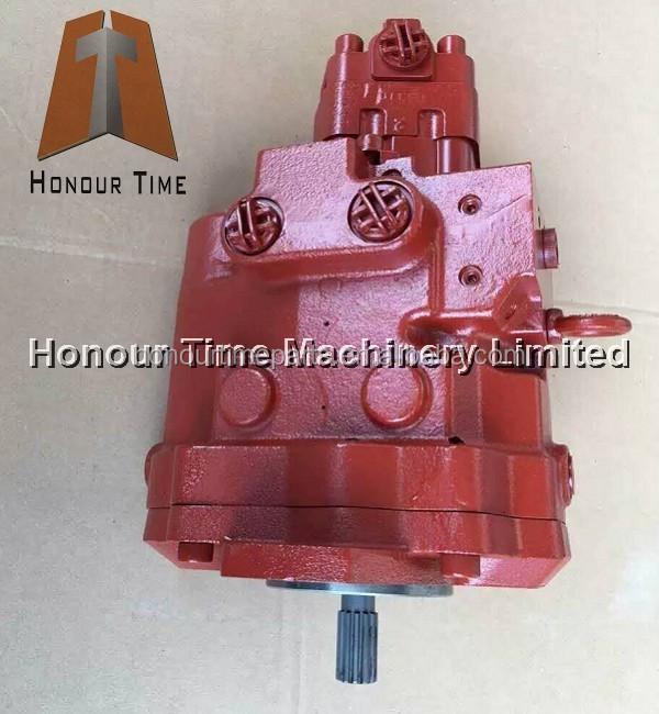 Hot Sell Kayaba hydraulic ram pump SWE70 PSVD-27E Hydraulic pump
