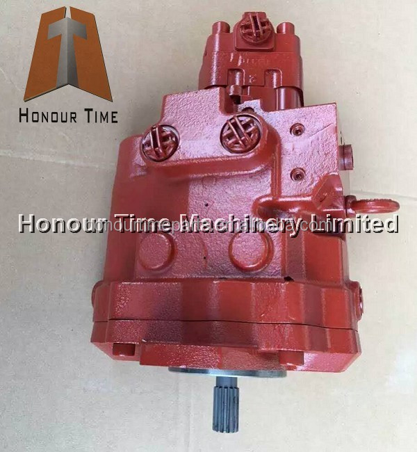 Hot Sell Kayaba hydraulic ram pump SWE70 PSVD-27E Hydraulic pump