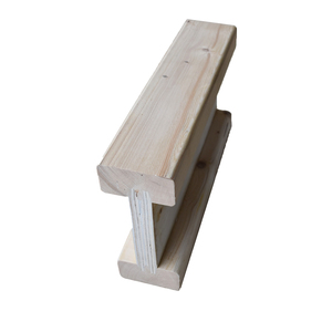Doka H20 Timber Beam for Formwork
