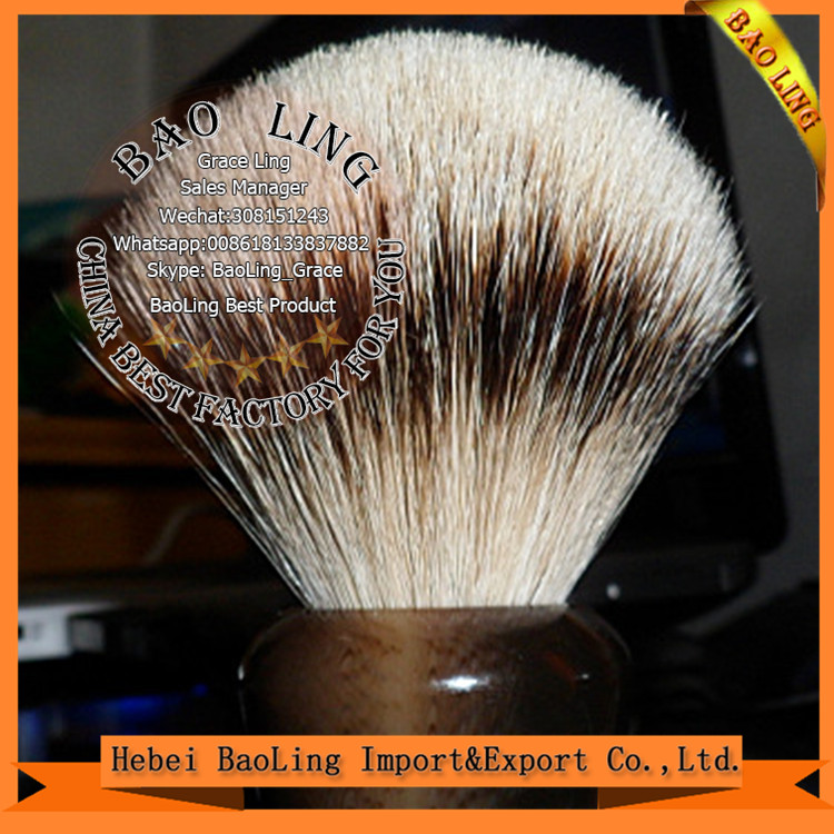 multi color handle for shaving brush wholesale professional shaving brush handle manufacture