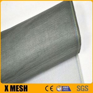 17x14 Mesh 110g Fiberglass Insect Screen For Windows And Doors With 1.2x30m