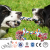 [Grace Pet] OEM design dog toys rope