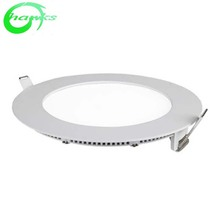 Factory Supplier round 3d led panel light made in China