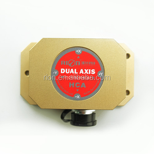 Dual Axis Measurement Specialties Single axis analog inclinometer Factory Price