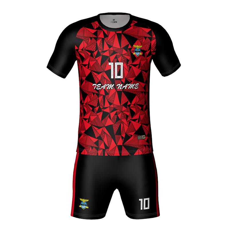 c0d8d7ecb China Infant Soccer Jerseys