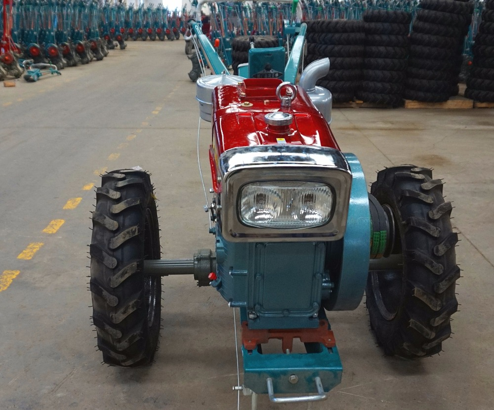 Cheap price China walking kubota japan tractor with free spare parts