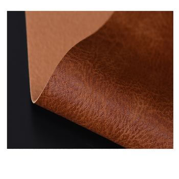 PVC Artificial  Leather For Bag ,Car Seat Cover Use