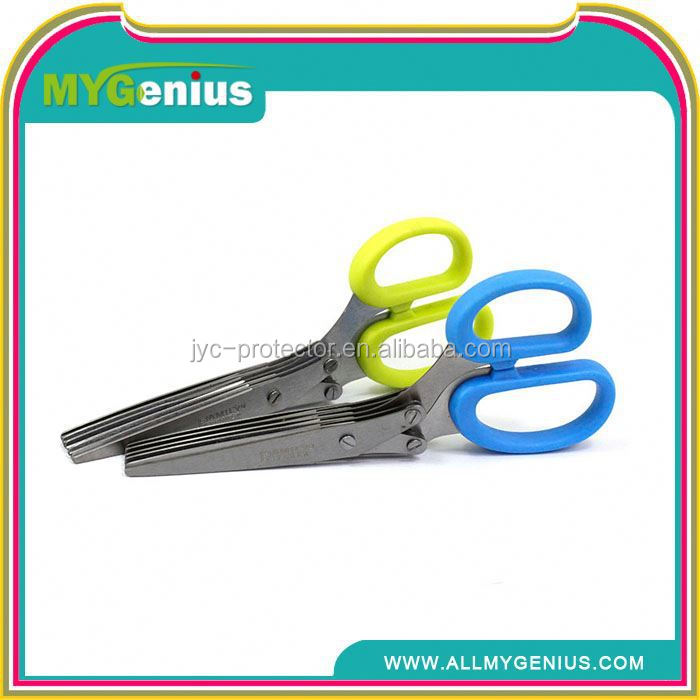 Double Blade Kitchen Scissors, Double Blade Kitchen Scissors Suppliers And  Manufacturers At Alibaba.com