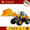 the competitive price Changlin ZL50G wheel loader